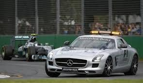 Formula 1: il prossimo anno si ripartirà dalla griglia dopo la Safety Car