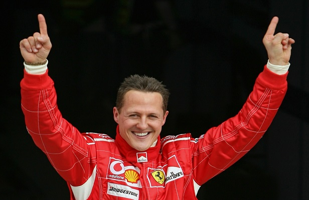Formula 1, Schumacher: i documenti sono stati rubati in ambulanza