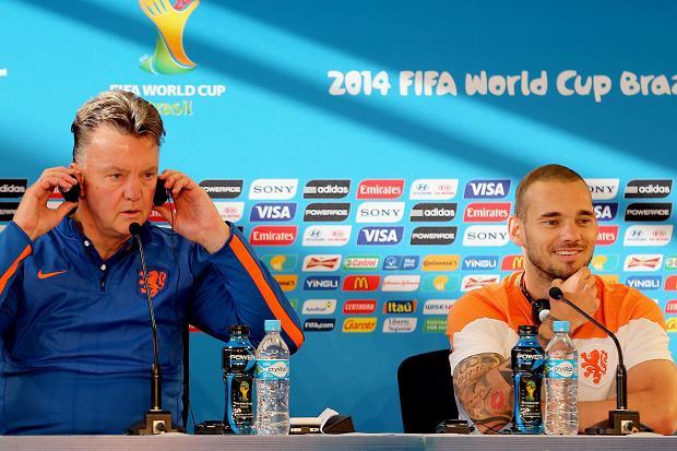 Calciomercato: Sneijder verso Manchester