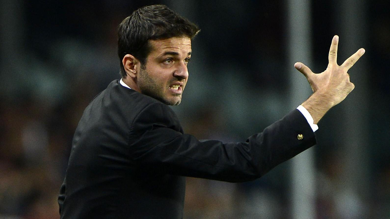 Udinese: Stramaccioni ha firmato per due anni