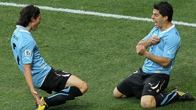 Uruguay: Suarez si allena regolarmente