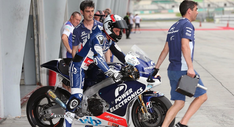 Suzuki termina i test di Phillip Island
