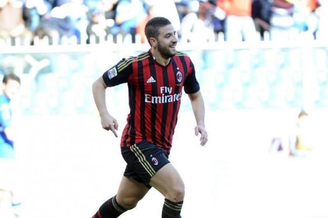 Calciomercato, Napoli: interesse per Taarabt