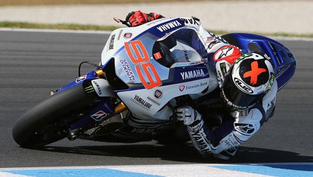 MotoGp, Lorenzo e la Yamaha potrebbero separarsi a fine stagione