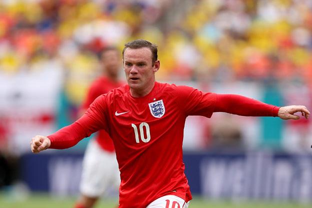 Mondiali 2014: Cambi di formazione per l'Inghilterra dopo la sconfitta con l'Italia