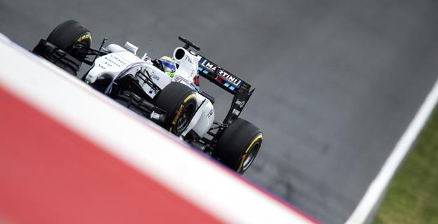 Formula 1: oggi alle 14.00 via al Gran Premio d'Austria