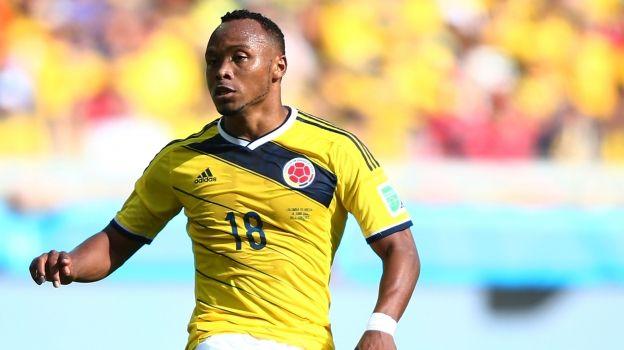 Gruppo C, Colombia: Zuniga vuole i nove punti