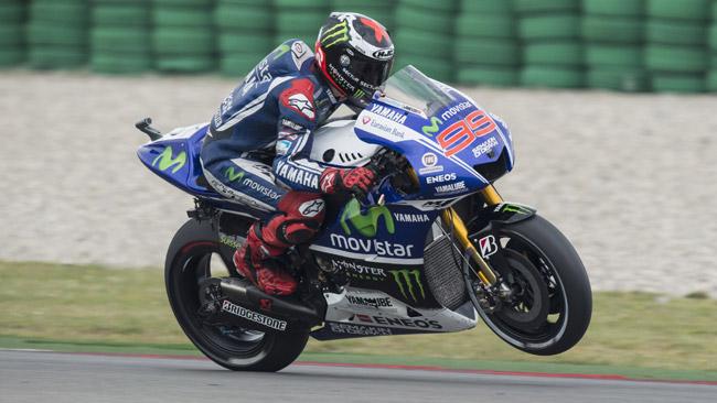 MotoGp, Lorenzo verso un rinnovo annuale con la Yamaha
