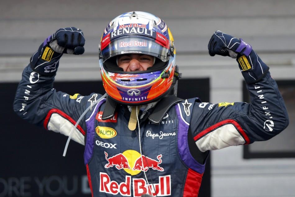 GP Ungheria, Ricciardo è la sorpresa. Hamilton ancora una rimonta