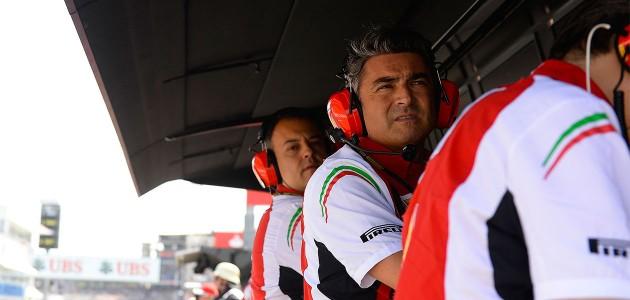 Ferrari, c'è tanto da lavorare. Parola di Mattiacci