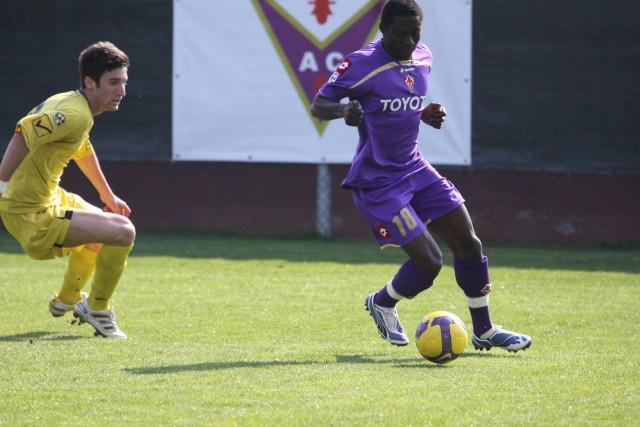 Calciomercato Fiorentina, ufficiale: Acosty va in prestito al Modena