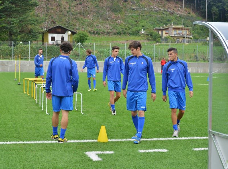 Serie A: Amichevoli lunedì 21 luglio e risultati sabato 19 e domenica 20