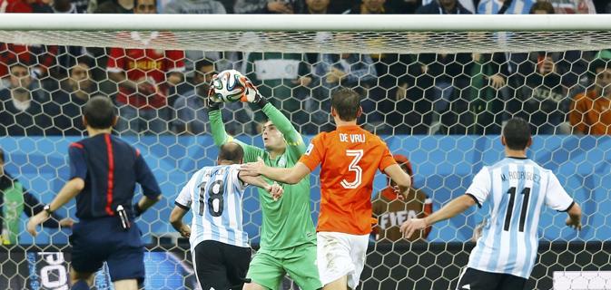 Argentina batte Olanda ai rigori: vola in finale contro Germania