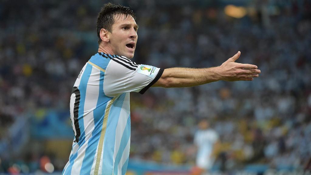 Mondiali 2014, Argentina: 70mila i tifosi contro la Svizzera