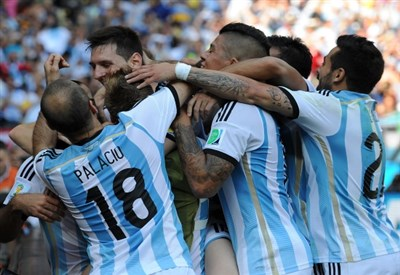 Mondiali 2014, Argentina ai quarti, Di Maria segna 1 a 0 contro Svizzera