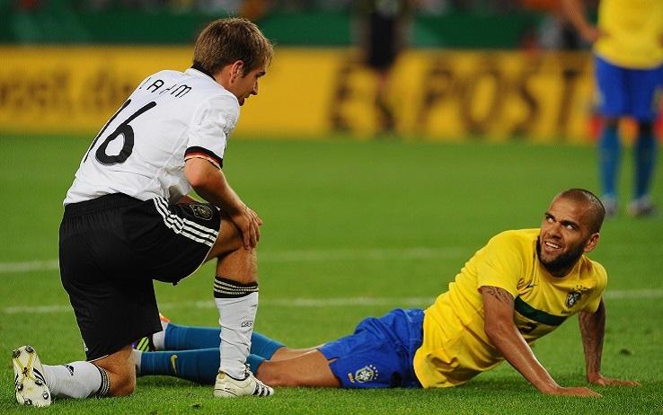 Mondiali 2014, clamoroso Germania-Brasile 7-1!
