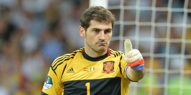 Real Madrid, cessioni in porta: Via Casillas e Diego Lopez