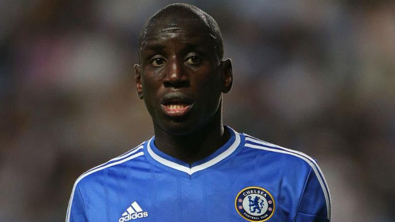 Chelsea: Demba Ba, Lukaku e il prestito all'Everton