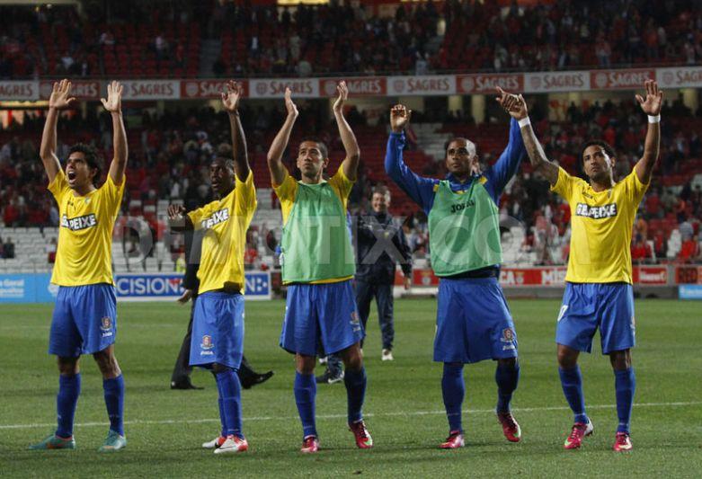 Europa League: José Curciero per vincere con l'Estoril Praia