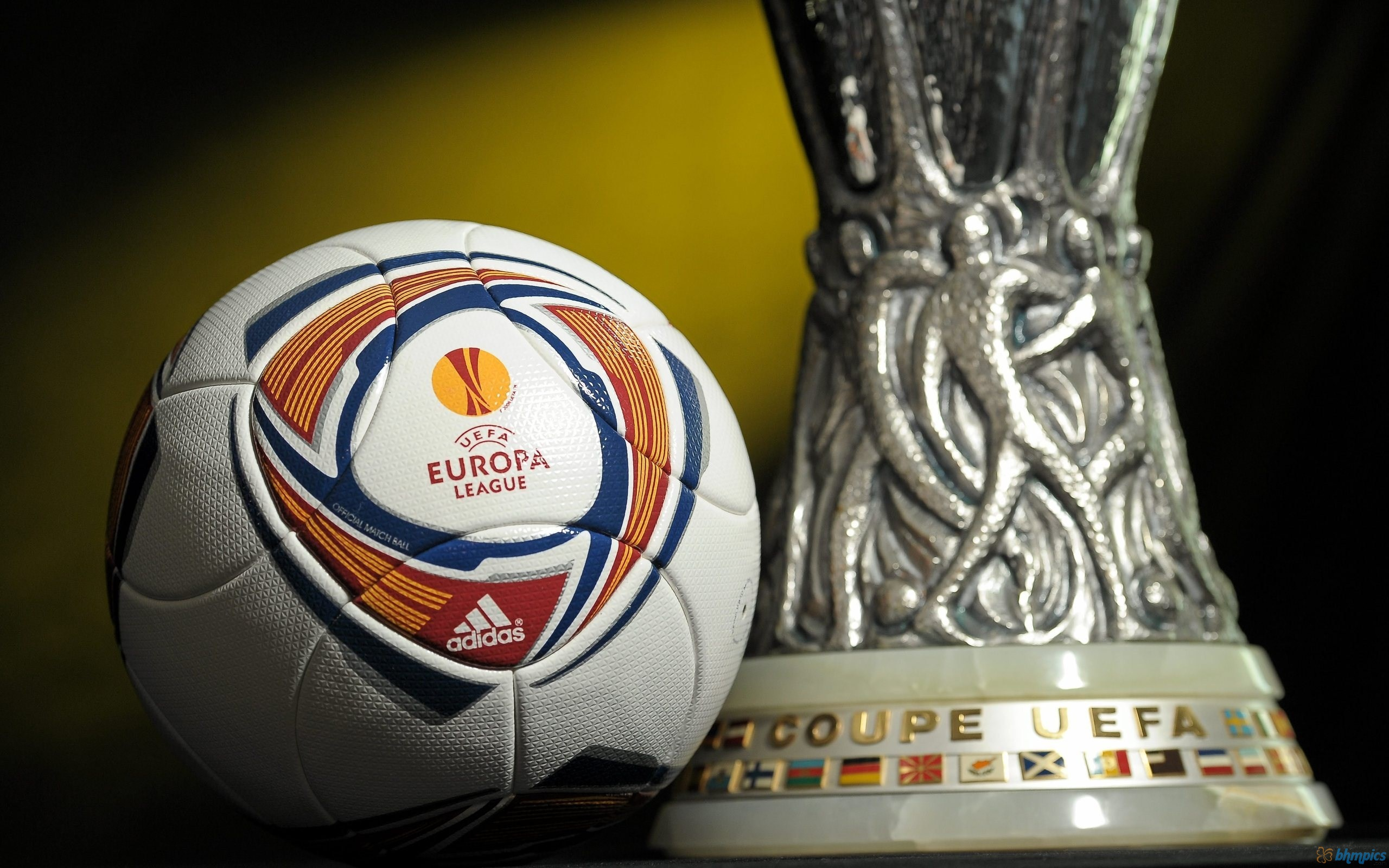 Europa League 2014-15: Calendario e primi risultati