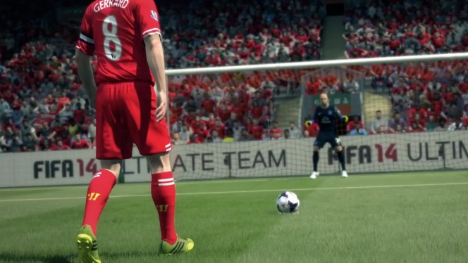Serie A TIM ufficialmente su FIFA 15