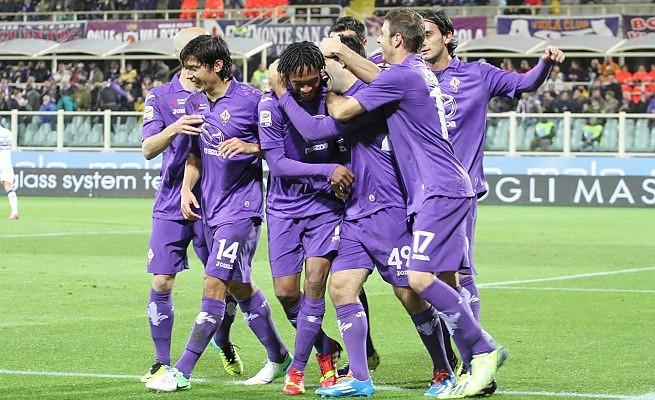 Serie A, Fiorentina: collaborazione con Pune, club asiatico