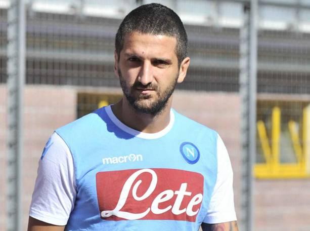 Calciomercato Napoli: Gamberini ceduto al Chievo
