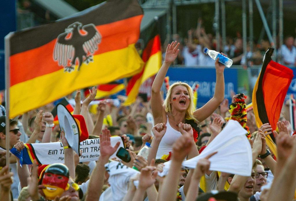 Germania Campione del Mondo ai Mondiali 2014 di Brasile: Argentina battuta 1-0
