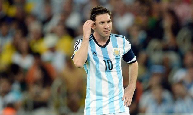 Finale Mondiali 2014 di Brasile Germania-Argentina: Statistiche danno favoriti i tedeschi