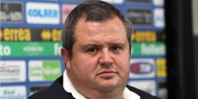 Ghirardi, il Parma continua a sperare nell'Europa League: Tas e preliminare