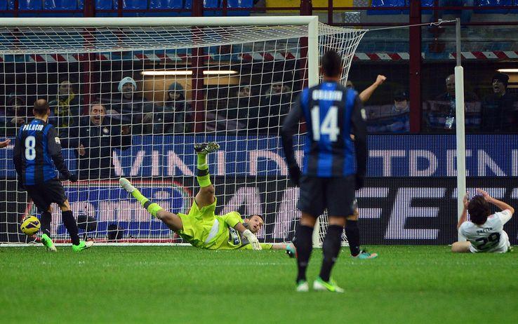 Serie A Inter: prova convincente con il Manchester United, perde ai rigori