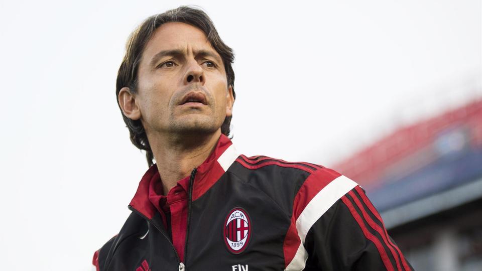 Serie A, Inzaghi commenta sorteggio: Milan-Juve da brividi