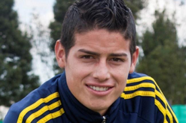 Calciomercato, Real Madrid su James Rodriguez per 70 milioni di euro