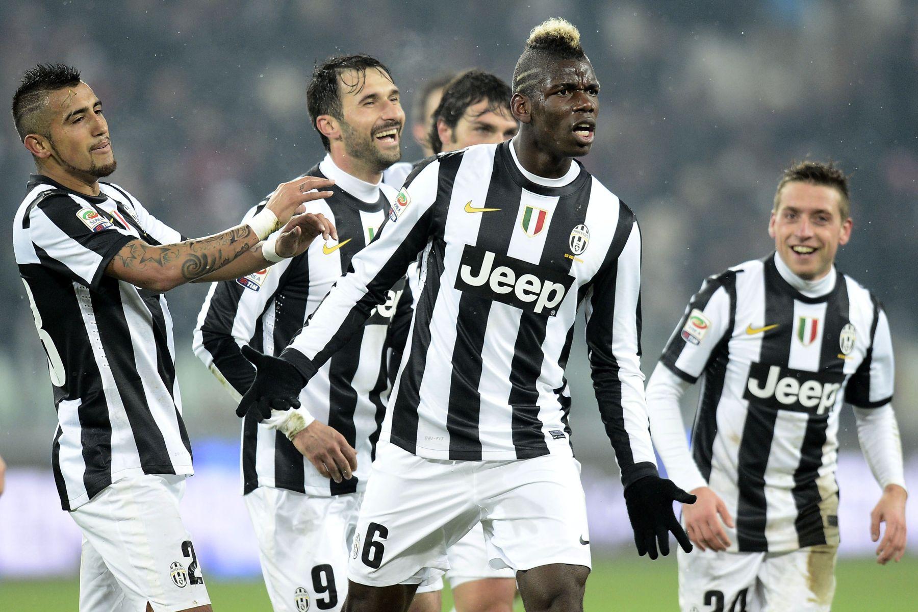 Serie A Juventus: Appuntamenti e ritiro