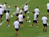 Juventus ritiro