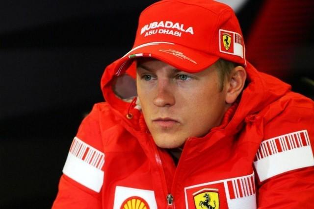 Raikkonen, alla ricerca del giusto equilibrio con la Ferrari