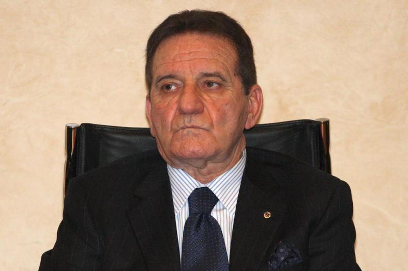 Figc, Macalli contro Agnelli: Ha spolpato l'Italia