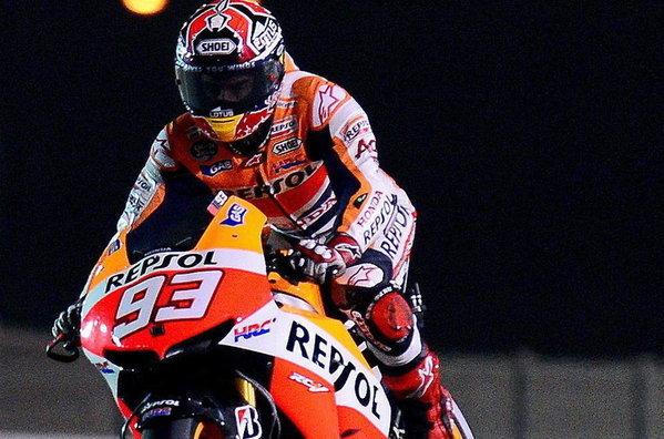 MotoGP, Repsol ed HRC ancora sposi