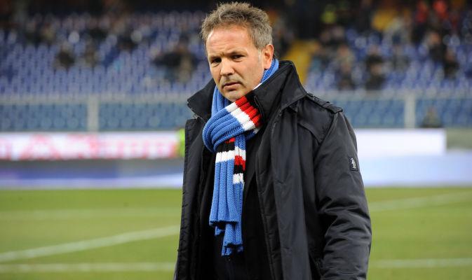 Serie A, ritiro Sampdoria a Bardonecchia: Mihajlovic lavora subito con la squadra