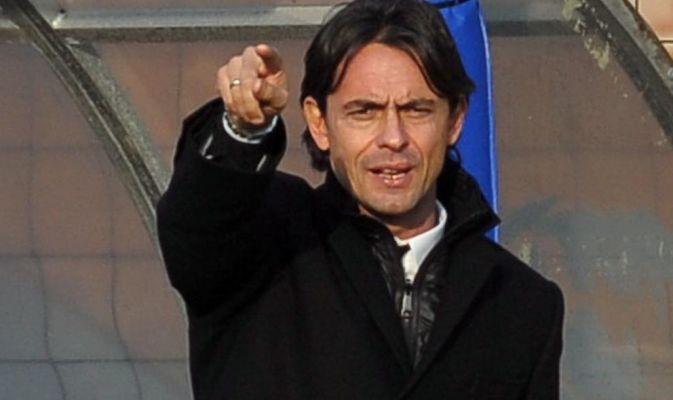 Serie A: Milan, presentazione di Inzaghi