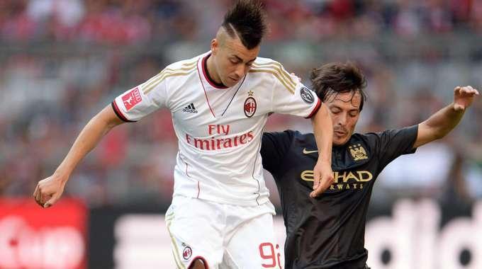 Serie A, figuraccia Milan: prende 5 gol dal Manchester City