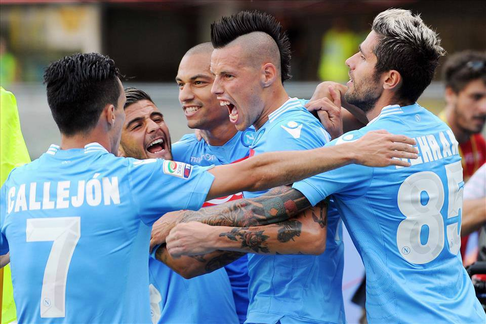 Champions League: problemi Napoli e San Paolo, De Magistris rassicura