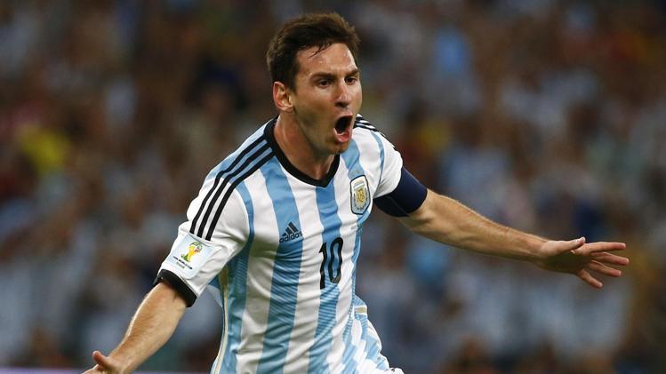 Argentina contro Olanda in lotta per la finale contro Germania