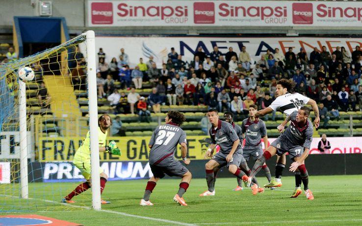 Serie A, Parma: ritiro a Collecchio