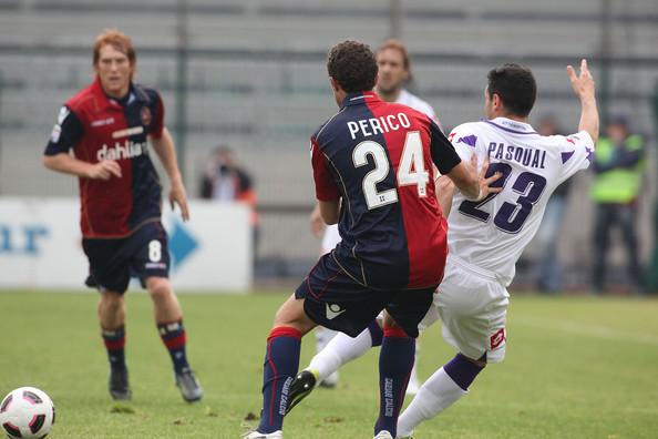 Calciomercato Cesena, acquistato Perico ufficialmente dal Cagliari