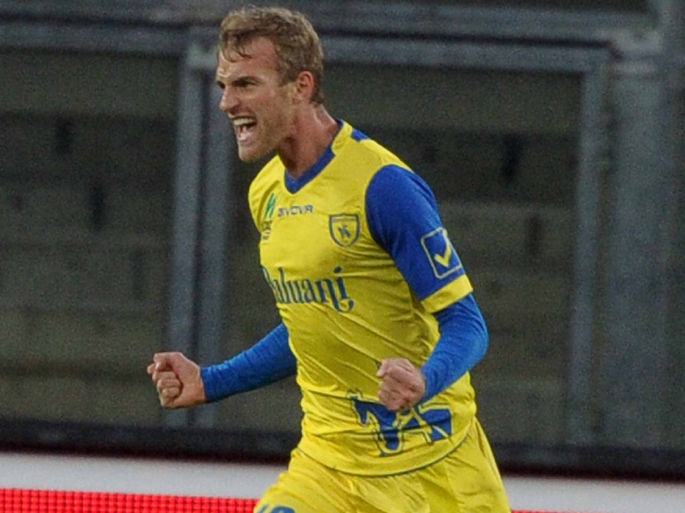 Calciomercato ufficiale: Luca Rigoni passa dal Chievo al Palermo
