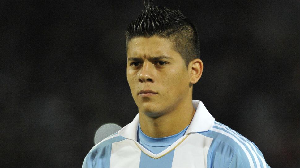 Chelsea su Marcos Rojo se non va l'acquisto di Filipe Luis