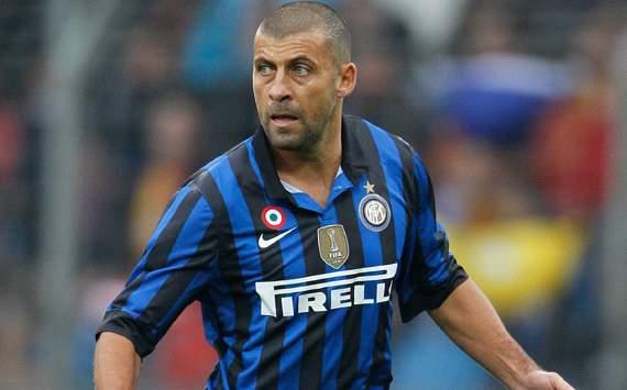 Calciomercato Inter: Walter Samuel svincolato, va al Basilea