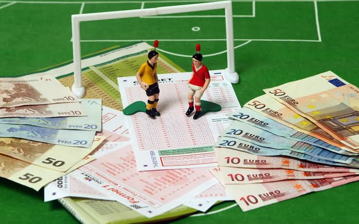 Europa League, scommessopoli: soffiata truffa via sms
