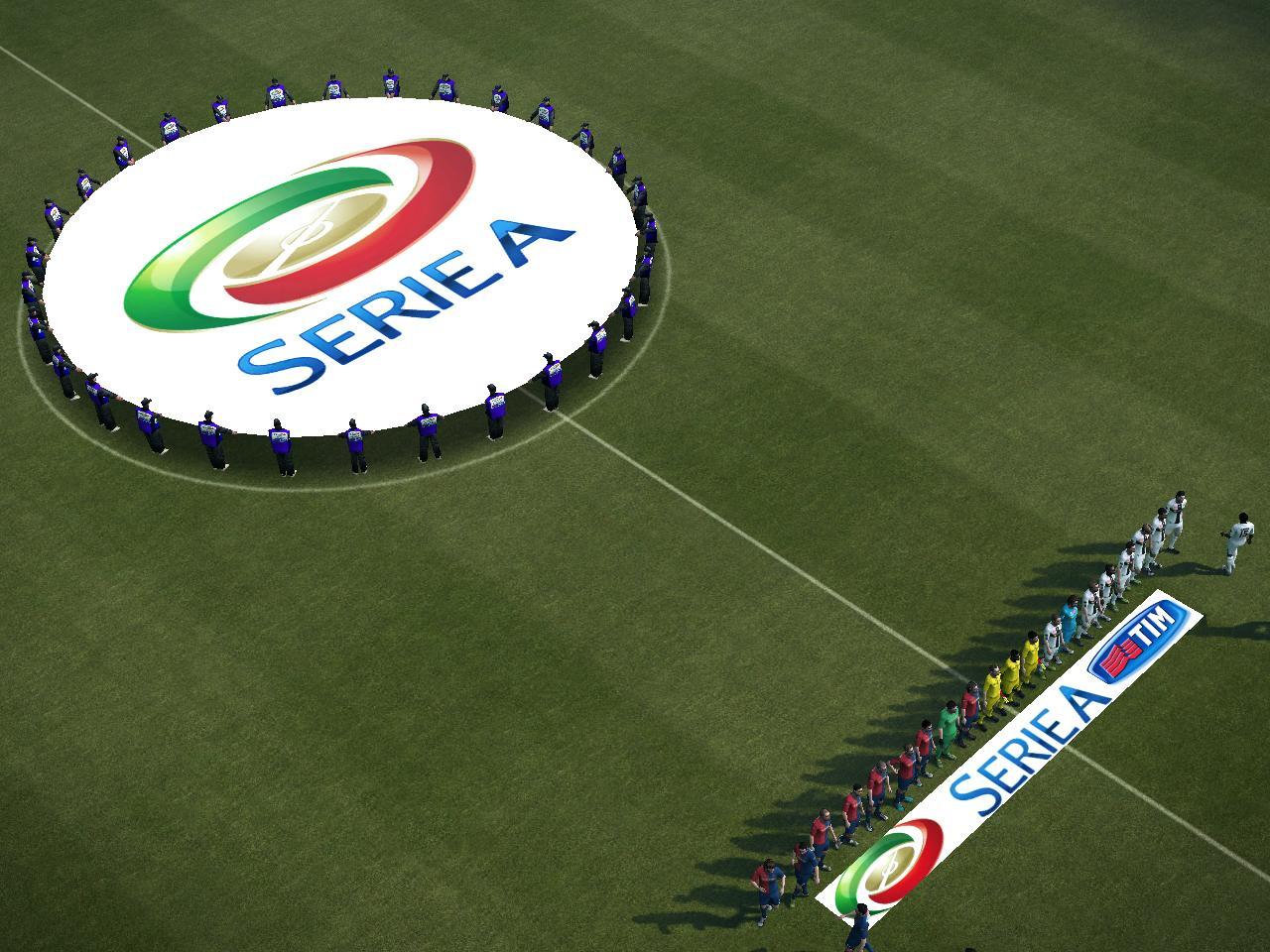 Serie A: Date del campionato e sorteggio Coppa Italia